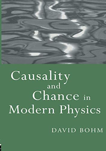 9780415174404: Causality and Chance in Modern Physics