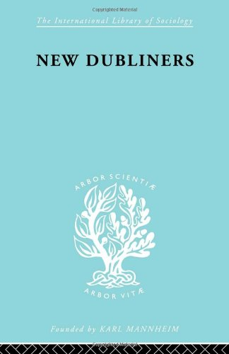 9780415177016: New Dubliners Ils 172: 170 (International Library of Sociology)