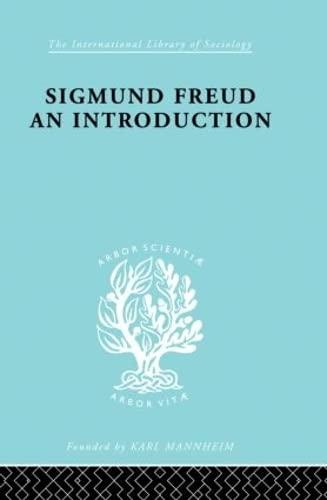 9780415177924: 250: Sigmund Freud - An Introduction (International Library of Sociology) (Volume 11)