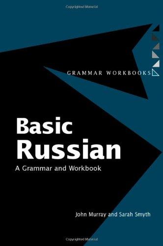 9780415183178: Basic Russian: A Grammar and Workbook (Grammar Workbooks)