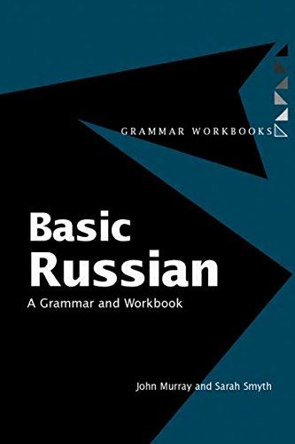 9780415183185: Basic Russian: A Grammar and Workbook (Grammar Workbooks)