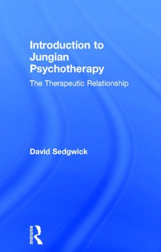 9780415183390: Introduction to Jungian Psychotherapy: The Therapeutic Relationship