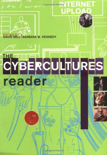 9780415183796: The Cybercultures Reader