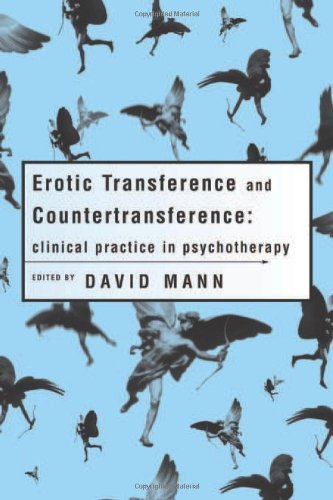 9780415184526: Erotic Transference and Countertransference