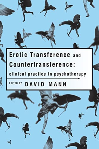 9780415184533: Erotic Transference and Countertransference (Clinical Practice in Psychotherapy)