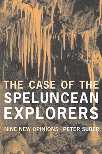 9780415185462: The Case of the Speluncean Explorers: Nine New Opinions
