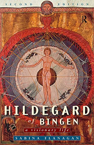 9780415185516: Hildegard of Bingen: A Visionary Life
