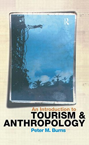 9780415186261: An Introduction to Tourism and Anthropology