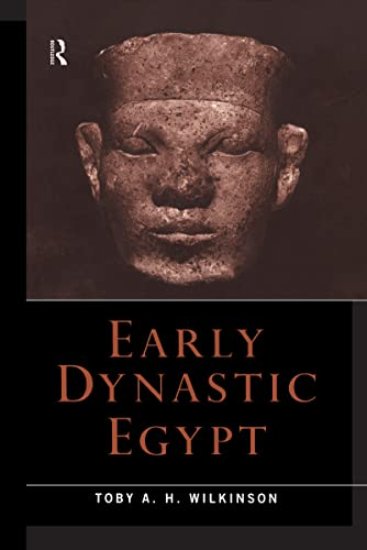 9780415186339: Early Dynastic Egypt