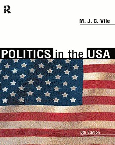 9780415187305: Politics in the USA