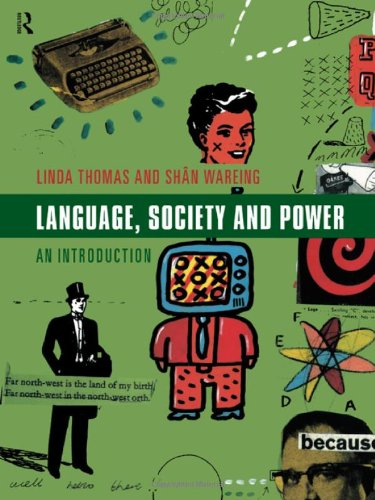 9780415187442: Language, Society and Power: An Introduction