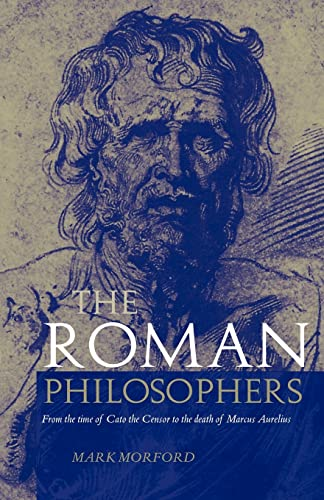 9780415188524: Roman Philosophers