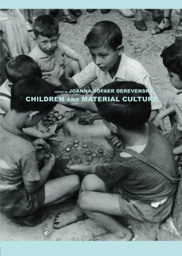 9780415188982: Children and Material Culture
