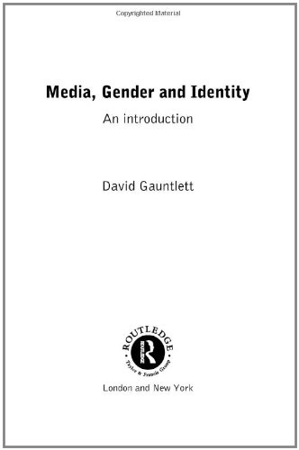 9780415189606: Media, Gender and Identity: An Introduction