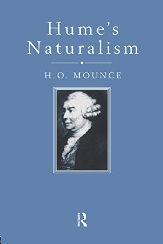 9780415191258: Hume's Naturalism