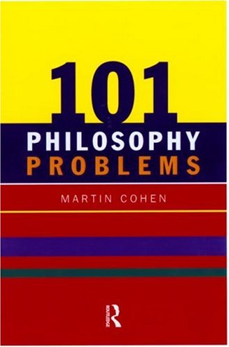 9780415191272: 101 Philosophy Problems
