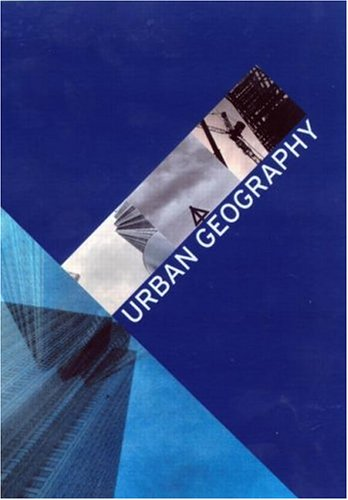 9780415191951: Urban Geography: A Global Perspective