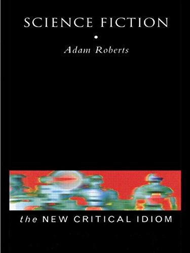 9780415192057: Science Fiction (The New Critical Idiom)