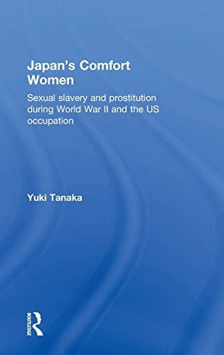 9780415194006: Japan's Comfort Women (Asia's Transformations)