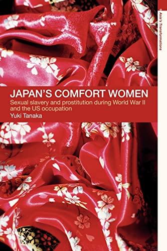 9780415194013: Japan's Comfort Women (Asia's Transformations (Paperback))