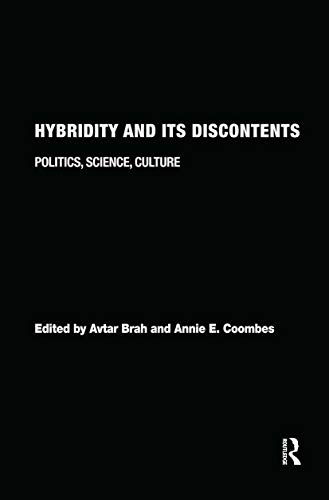 9780415194020: Hybridity and its Discontents: Politics, Science, Culture