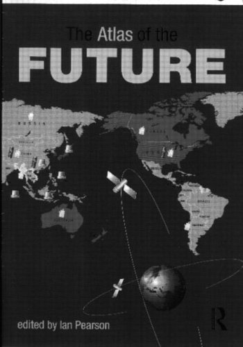 9780415196970: The Atlas of the Future