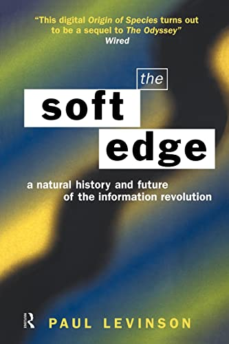 9780415197724: Soft Edge:Nat Hist&Future Info