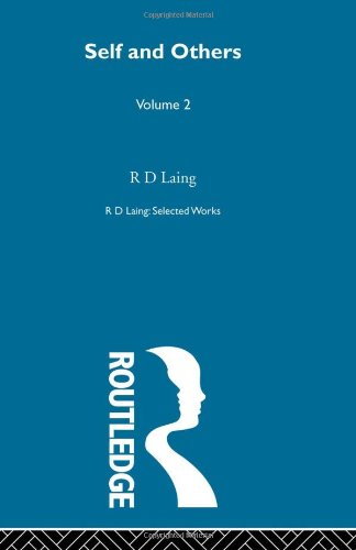 9780415198196: Selected Works RD Laing: Self & Other V2 (Selected Works of R.D.Laing)