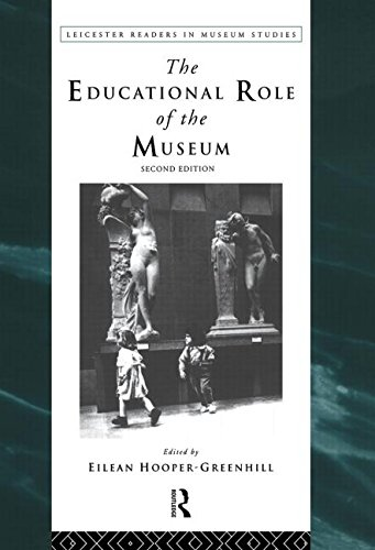 9780415198264: The Educational Role of the Museum (Leicester Readers in Museum Studies)