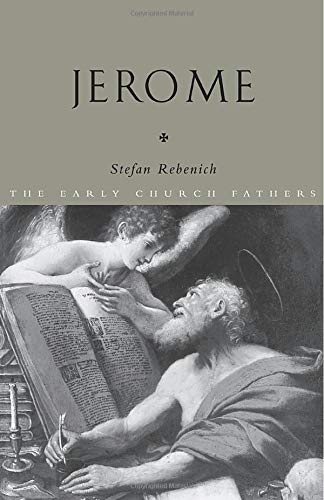 9780415199063: Jerome (The Early Church Fathers)