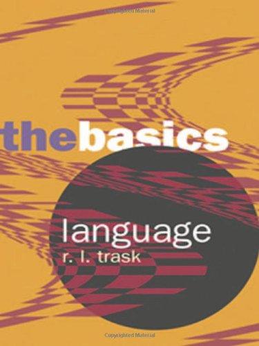 9780415200899: Language: The Basics