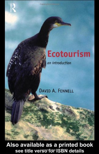 9780415201681: Ecotourism: An Introduction