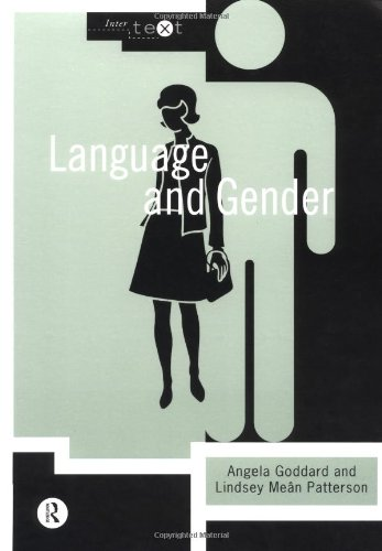 9780415201773: Language and Gender (Intertext)