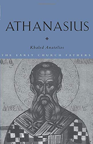9780415202039: Athanasius (The Early Church Fathers)