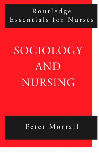 relevance to sociology in nursing practise Running head: importance of psychology in nursing practice 0 importance of psychology in nursing practice roles & perspectives author name university name it is very important to understand the psyche and thought process of the individuals for the people in health related profession that's why.