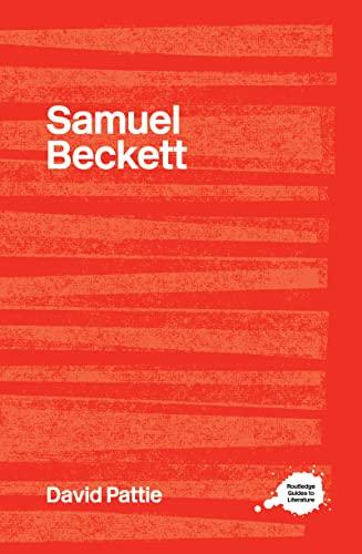 9780415202534: Samuel Beckett