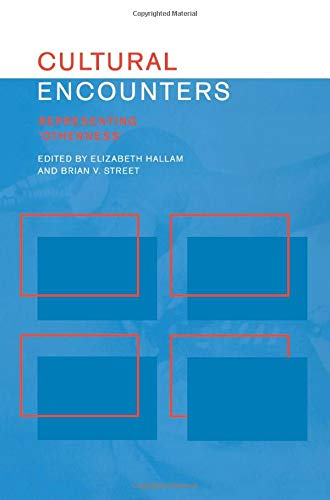9780415202794: Cultural Encounters: Representing Otherness (Sussex Studies in Culture and Communication)