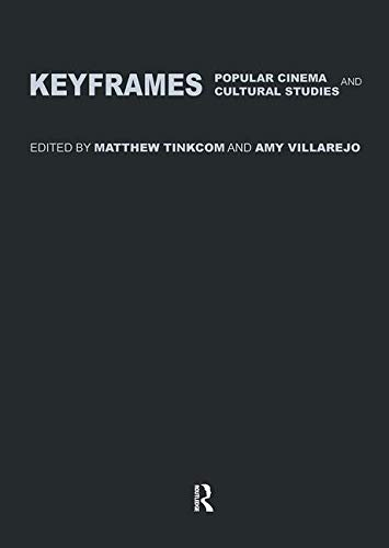 9780415202817: Keyframes: Popular Cinema and Cultural Studies