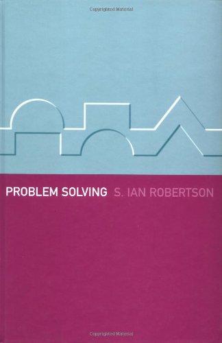 9780415202992: Problem Solving