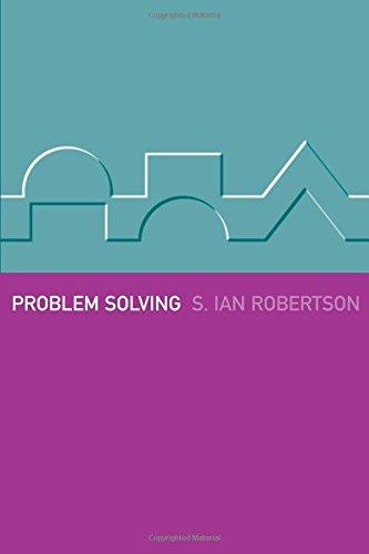 9780415203005: Problem Solving