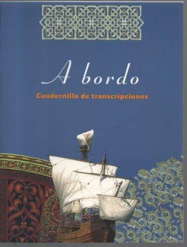 9780415203203: A Bordo Cuadernillo