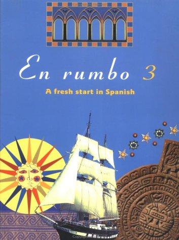 9780415203265: En rumbo 3: A Fresh Start in Spanish (No.3)