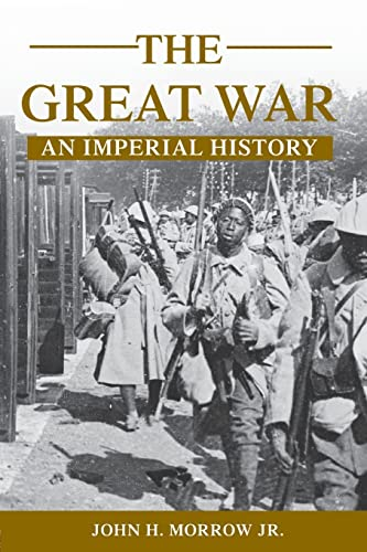 9780415204408: The Great War: An Imperial History