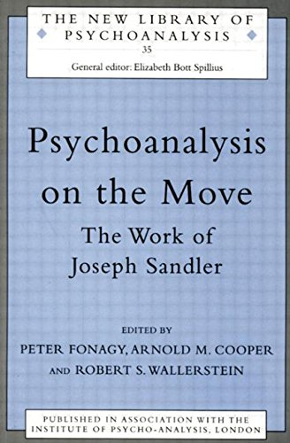 9780415205498: Psychoanalysis on the Move: The Work of Joseph Sandler (The New Library of Psychoanalysis)