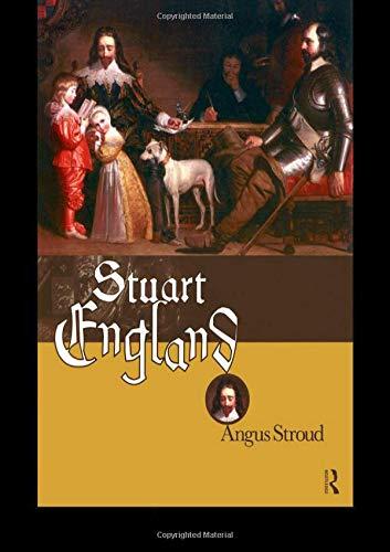 9780415206532: Stuart England
