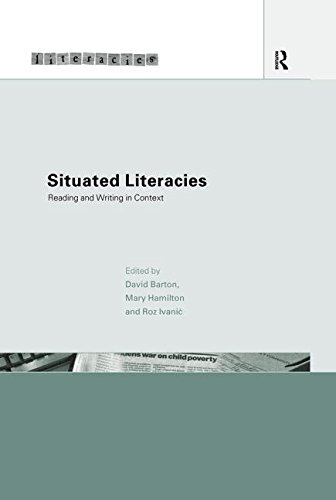 9780415206709: Situated Literacies: Theorising Reading and Writing in Context