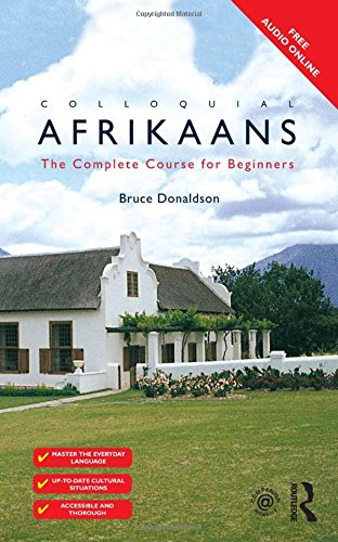 9780415206723: Colloquial Afrikaans: The Complete Course for Beginners