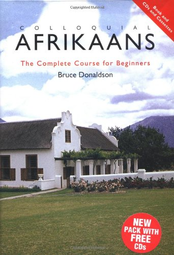 9780415206747: Colloquial Afrikaans Pack: The Complete Course for Beginners (Colloquial Series)
