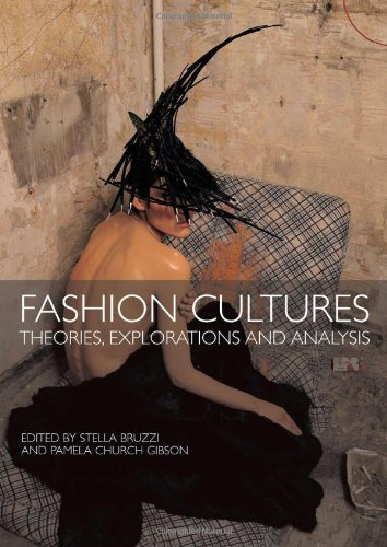 9780415206860: Fashion Cultures: Theories, Explorations and Analysis