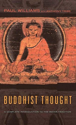 9780415207010: Buddhist Thought: A Complete Introduction to the Indian Tradition